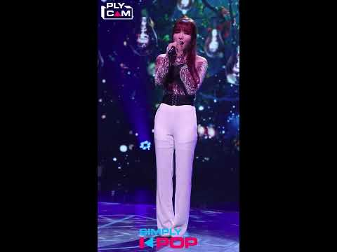 [Simply K-Pop] A Train to Autumn Ayoung 'Farewell Again(다시 이별)' (가을로 가는 기차 아영 직캠) _ Ep.355 - Thời lượng: 3 phút, 31 giây.