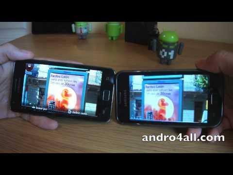 0 Conoce el Samsung Galaxy S II