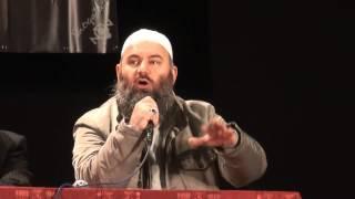 Tribunë Islame në Dibër - Hoxhë Bekir Halimi dhe Hoxhë Ahmed Kalaja (Dhjetor 2014)
