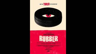 Nonton Rubber  Movie 2010  Ending Credits Song Film Subtitle Indonesia Streaming Movie Download