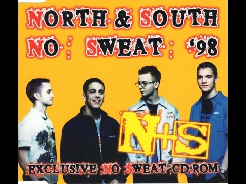 North & South - No Sweat (1998)