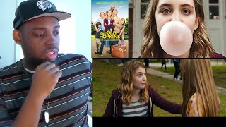 Nonton The Great Gilly Hopkins Official Trailer Reaction    Film Subtitle Indonesia Streaming Movie Download