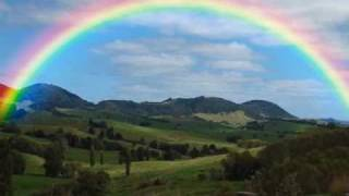 "Beloved Israel ""Iz"" Ka'ano'i Kamakawiwo'Ole sings his renowned medley of ""Somewhere Over the Rainbow"" and ""What a ..."