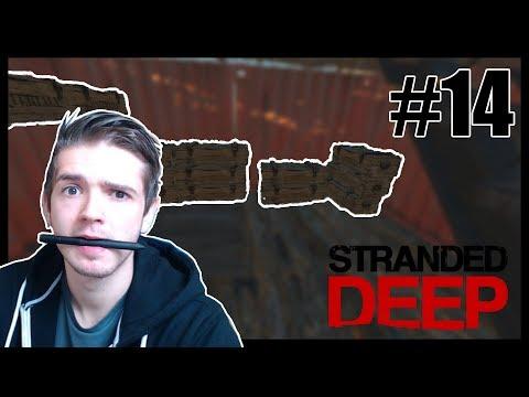 Organizace - Stranded Deep #14
