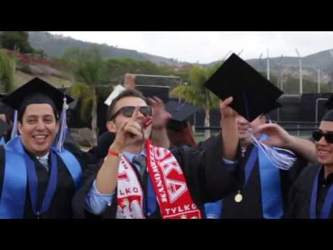 Class of 2013 Commencement Video thumbnail