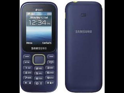 Samsung SM-B310E ringtones