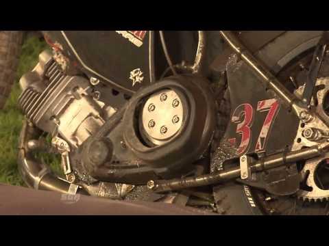 FIM Speedway Grand Prix 3 PC
