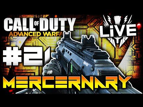 *LIVE* - Call of Duty: Advanced Warfare Multiplayer - Bal-27 Gameplay! ☆ LiVE w/ ELiTE Playlist: http://bit.ly/AW-LiVEwELiTE ☆ EliteShot Apparel Here: http://bit.ly/EliteShot ...
