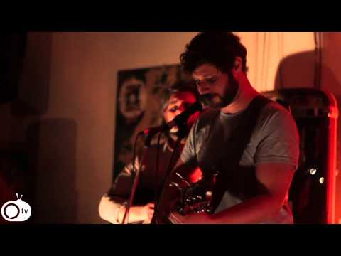 405 TV Interview: Dan Mangan