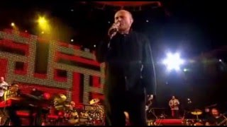 Phil Collins - En Concert (Paris 2004)