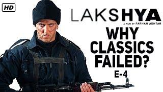 Video Why Classics Failed?   Episode 4   Lakshya   Hrithik Roshan   Farhan Akhtar   MP3, 3GP, MP4, WEBM, AVI, FLV Maret 2019