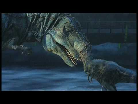 Walking with Dinosaurs 3D (2013)Full Trailer (HD)