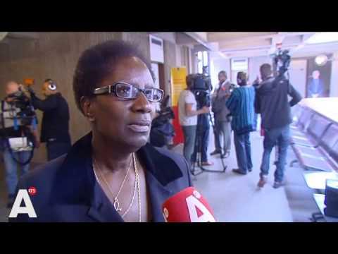 12 november uitspraak in zaak-Zwarte Piet
