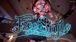 Boogie Frantick, Kid Boogie, Nico Castro – Freestyle Session 2019 . stance [OFFICIAL PROMO VID]