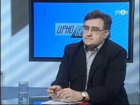 Црно-бели свет: између две Србије