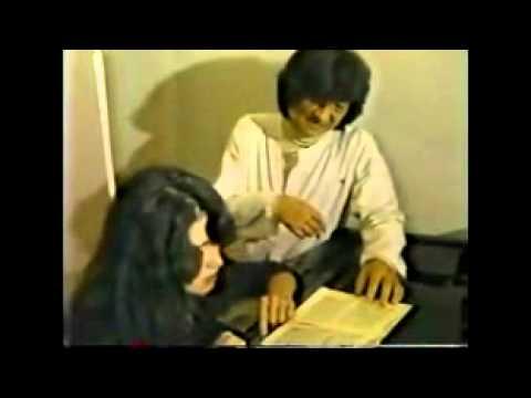 Martha Argerich and Seiji Ozawa rehearsal