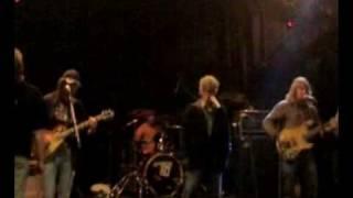 Video Lukáš bubnuje s kapelou Citron