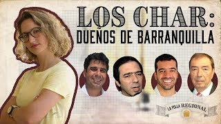 Video Los Char hacen lo que se les da la gana con Barranquilla | La Pulla | MP3, 3GP, MP4, WEBM, AVI, FLV September 2019