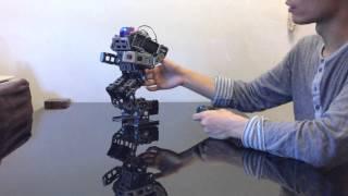 ROBOTIS GP 評論影片