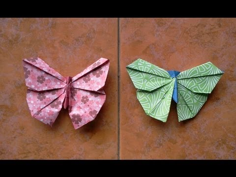 Butterfly Tutorial - 023