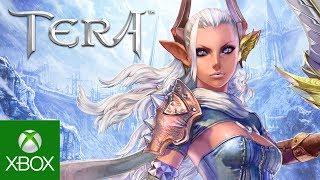 Версия TERA Online для Xbox One теперь доступна в российском регионе