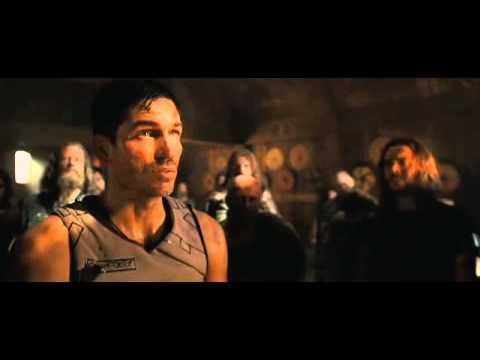 Outlander (2008) Trailer