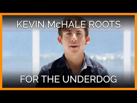 Roots for the Underdog (PETA Ad)