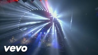 Kasabian - L.S.F. (NYE Re:Wired at The O2)