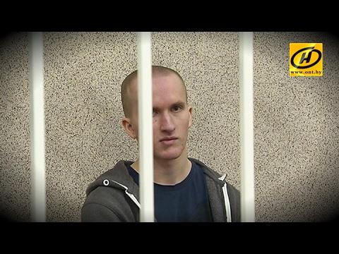 Убийца в ТЦ «Новая Европа» собирался убить как можно больше людей и взять заложников - DomaVideo.Ru