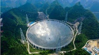 Science and Technology: Chiêm ngưỡng kính viễn vọng săn người ngoài hành tinh lớn nhất thế giới ở Trung QuốcCác nhà khoa học mới đây vừa phát hiện những dấu hiệu của việc lột da, cắt thành nhiều mảnh và lấy tủy xương đồng loại của một chủng tộc người cổ đại..----------------------------------------------------------------------------------------------------------Hãy đến với ''Science and Technology'' - Kênh thông tin về lĩnh vực khoa học công nghệ và môi trường trong nước cũng như quốc tế nhằm phổ biến và phục vụ cho tất cả mọi người có niềm đam mê và yêu thích khoa học.Đây là nơi giúp chúng ta có thể hệ thống hóa lại một phần các kiến thức và thông tin KH&CN.  Là nơi chia sẻ cung cấp các thông tin mới nhất nhanh nhất nhằm tạo điều kiện thuận lợi cho việc nghiên cứu, học tập, tìm hiểu về KH&CN của quí vị và các bạn.----------------------------------------------------------------------------------------------------------Click để xem tất cả các clip Science and Technology:    *Trên kênh Youtobe: https://goo.gl/cyfqhy *Trên vòng kết nối của Google+: https://goo.gl/Y5eOCw *Các bạn cũng có thể tìm thấy các video hay của chúng tôi trên twitter: https://twitter.com/bonho_mr--------------------------------------------------------------------------------------------------------Mời các bạn cùng theo dõi và bình luận góp ý ủng hộ cho Science and Technology.Subscribe https://goo.gl/cyfqhy