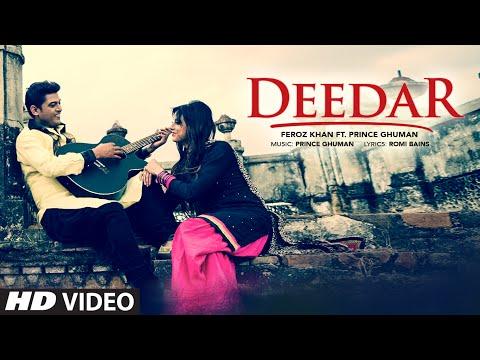 Video New Punjabi Song | Feroz Khan: Deedar (Video Song) | Prince Ghuman | Latest Punjabi Song 2016 download in MP3, 3GP, MP4, WEBM, AVI, FLV January 2017