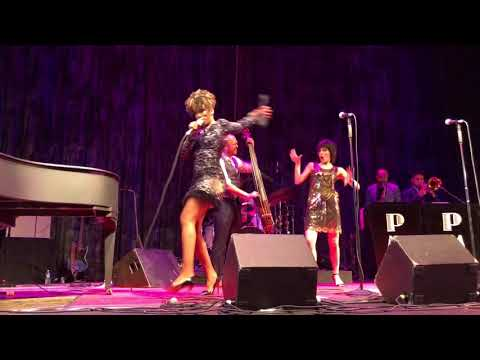 Video Postmodern Jukebox All About That Bass Palace Theatre 01 21 18 download in MP3, 3GP, MP4, WEBM, AVI, FLV January 2017