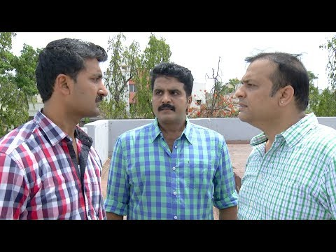 Deivamagal show screenshot