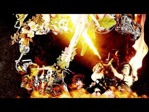 Mötley Crüe - Final Tour