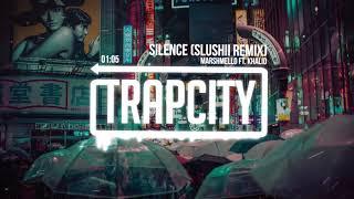Download Lagu Marshmello ft. Khalid - Silence (Slushii Remix) Mp3