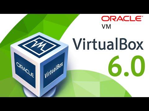 VirtualBox 6.0 Whats New?