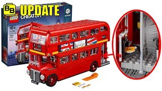 Lego News Update On The Upcoming Lego Creator Expert London Bus 10258!!! Release August The 1stClick Here & Subscribe:-https://www.youtube.com/channel/UCOxw7B0uIWUjtfl85wuCAsw?sub_confirmation=1Click Here & Like Our Facebook Page:-https://www.facebook.com/BrickBrosUKVideos That You May Also Be Interested In Below:-LEGO STAR WARS 75153 X2 MULTI-BUILD AT-IC WALKER!https://www.youtube.com/watch?v=ye7nUv_Vnc4&list=PL5F2E2iSXDsANYZMzx18njGoAvrcgZEBr&index=26LEGO SPIDER-MAN HOMECOMING HOMEMADE SUIT MINIFIGURE CREATIONhttps://www.youtube.com/watch?v=CegmDNQ1x0s&index=1&list=PL5F2E2iSXDsAHJM9h6skukkPXpVsJU8acLEGO WONDER WOMAN 76075 ALTERNATIVE BUILD ARES ASSAULThttps://www.youtube.com/watch?v=22SuMZIKCgs&index=12&t=1s&list=PL5F2E2iSXDsB_FfA5uSbqkoGVpB1xThnvLEGO SPIDER-MAN 76083 ALTERNATIVE BUILD TECH TAKEDOWNhttps://www.youtube.com/watch?v=7gUzV0rs8AI&index=29&list=PL5F2E2iSXDsAyoXuRg7qsx-I_9SPXRt_3&t=2sHOW TO MAKE A LEGO BATMAN MOVIE MINIFIGURE DISPLAY STAND!https://www.youtube.com/watch?v=NPlFvILW3rE&list=PL5F2E2iSXDsCbmkaYso4AjbiyVo_Qe58g&index=8images & information obtained from www.lego.com