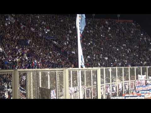 San Lorenzo 0 Argentinos Juniors 3 La hinchada esta loca ciclón, quiero verte campeón.. - La Gloriosa Butteler - San Lorenzo