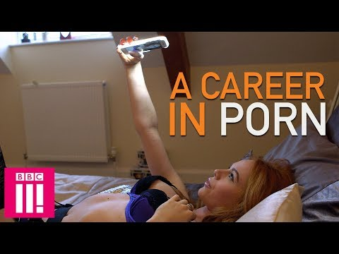 A Career In Porn   Sex Map Of Britain
