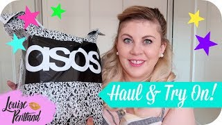 Video ASOS Haul and Try On! | ASOS Curve | Plus Size Summer Wear | BEAUTY MP3, 3GP, MP4, WEBM, AVI, FLV November 2018