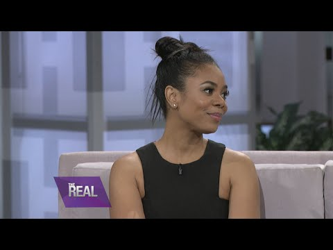 "Nothing - According to Regina Hall, life doesn't begin after saying ""I do."" Watch the actress chat it up about finding Mr. Right, and her new Lifetime movie, ""With This Ring."""