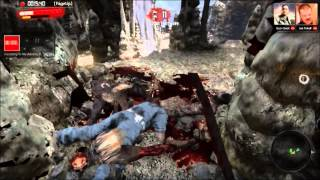 Let's Play - Dead Island - Bloodbath Arena - Round 2