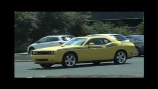 Real World Test Drive 2010 Dodge Challenger