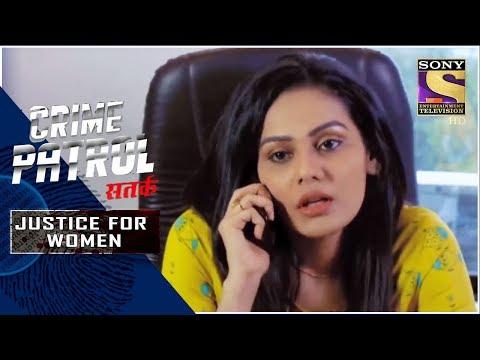 Crime Patrol Satark - New Season | A Misleading Call | Justice For Women | Full Episode