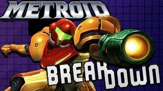 Metroid Break Down: The Birth of a Unique New Genre by The Game Theorists