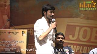 Velaiyilla Pattathari Press Meet Part 3