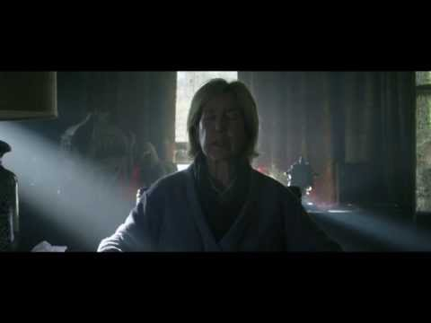 A Terrifying New Clip from Insidious Chapter 3
