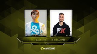Kolento vs J4CKIECHAN, game 1