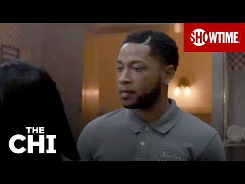 'Too Many Rules' Ep. 4 Official Clip | The Chi | Season 4