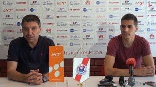 6. kolo BH Telecom premijer lige donosi derbi FK Željezničar -HŠK Zrinjski